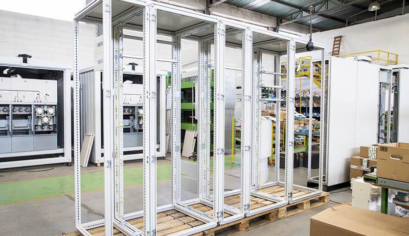 Anidas Enclosures Energy Boards