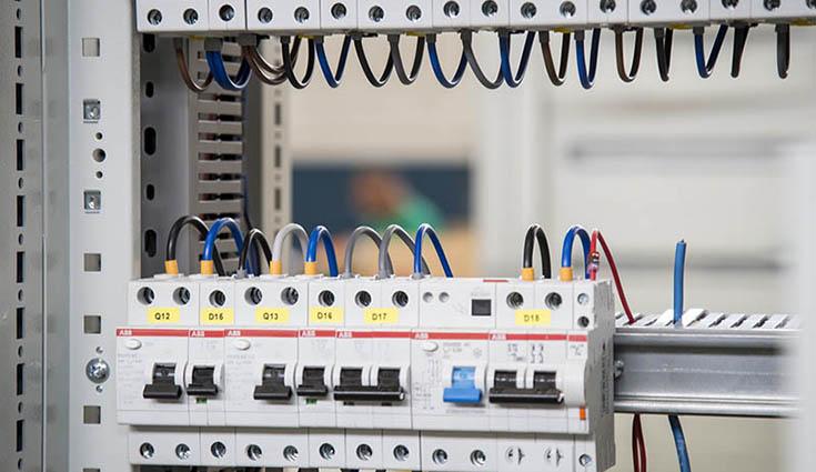 Anidas System Integrator Main Boards