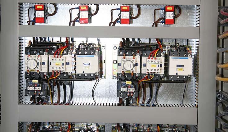 Anidas System Integrator Automatism