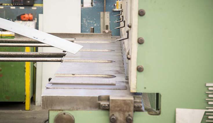 Anidas Metalomecanica Corte