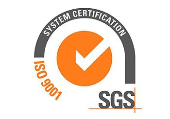 Anidas Certificacao ISO 9001