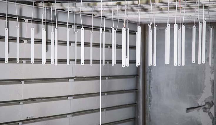 Anidas Metalomecanica Pintura Eletroestática